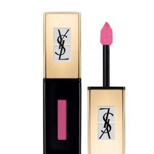 YSL Yves Saint Laurent Pop Water Glossy Stain New